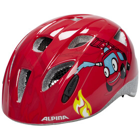 Alpina Ximo Helmet Juniors firefighter